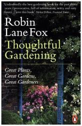 Thoughful Gardening