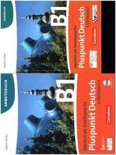 Kursbuch und Arbeitsbuch mit Audio-CD, Gesamtband