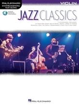 Jazz Classics, Violin