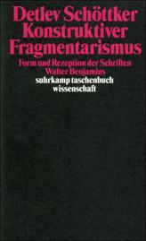 Konstruktiver Fragmentarismus