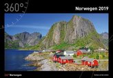 360° Norwegen 2019
