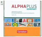 Alpha plus - Kompakt, 2 Audio-CDs