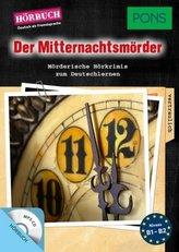 Der Mitternachtsmörder, 1 MP3-CD