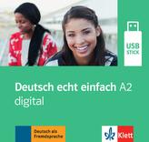 A2 - digital (Ganz- und Teilbände), USB-Stick