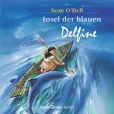 Insel der blauen Delfine, 1 Audio-CD