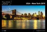 360° USA - New York 2019
