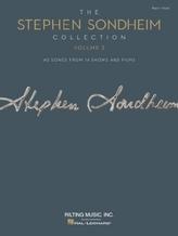 The Stephen Sondheim Collection. Vol.2