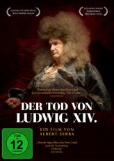 Der Tod von Ludwig XIV., 1 DVD