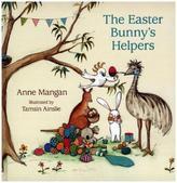Easter Bunnys Helpers