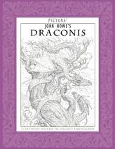 Pictura  John Howe's Draconis