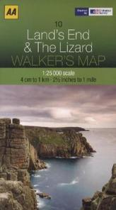 Land's End & The Lizard