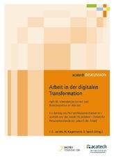 Arbeit in der digitalen Transformation
