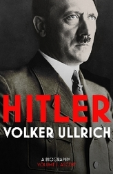 Hitler, Ascent 1889-1939