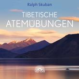 Tibetische Atemübungen, 1 Audio-CD