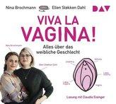 Viva la Vagina! Alles über das weibliche Geschlecht, 4 Audio-CDs