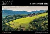 360° Schwarzwald 2019