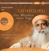 Die Weisheit eines Yogi, 2 MP3-CDs