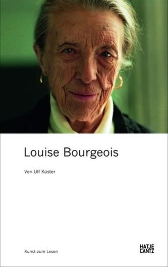 Louise Bourgeois, English Edition