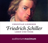 Friedrich Schiller, 2 Audio-CDs