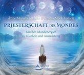 Priesterschaft des Mondes, 1 Audio-CD