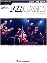 Jazz Classics, Tenor Saxophone