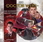 Doctor Who: Das Schwert der Ritterin, 1 Audio-CD