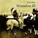 Winnetou III, MP3-CD