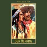 Der Ölprinz, 1 MP3-CD