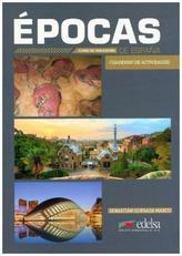 Épocas de España B1-C2 - Cuaderno de actividades