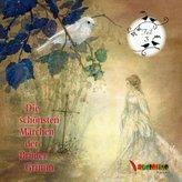 Die schönsten Märchen der Brüder Grimm. Tl.3, 1 Audio-CD