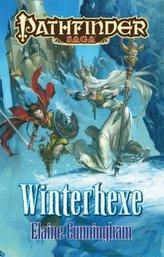 Pathfinder Saga, Winterhexe