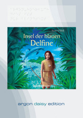 Insel der blauen Delfine, 1 MP3-CD (DAISY Edition)