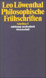 Schriften. Bd.5