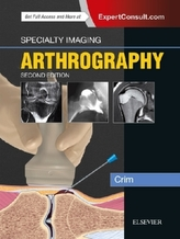 Specialty Imaging: Arthrography