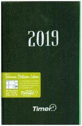 Chäff Timer Premium Neon A5 18 Mon. 18/19