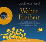 Wahre Freiheit, 5 Audio-CDs