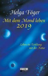 Mit dem Mond leben 2019