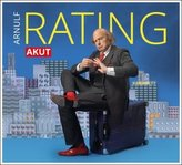 Rating akut, m. 2 Audio-CD, 2 Audio-CDs