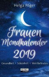 Frauen-Mondkalender 2019