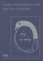 AKAN - Antike Naturwissenschaft und ihre Rezeption (Band XXVIII)