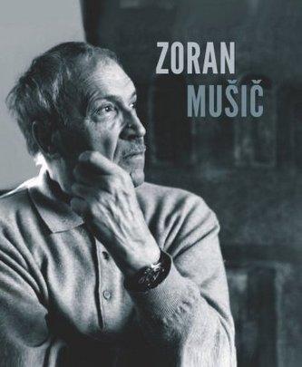 Zoran Music. Poesie der Stille