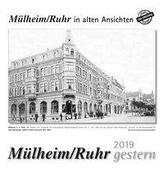 Mülheim/Ruhr gestern 2019