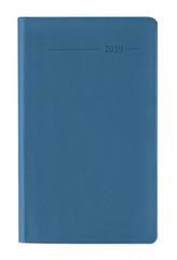 Taschenplaner PVC aqua 2019