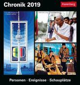 Chronik 2019