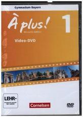 6. Jahrgangsstufe, Video-DVD