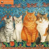 Ivory Cats 2019