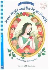 Snow White, w. Multi-ROM