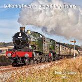 Lokomotiven / Legendary Trains 2019