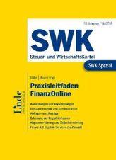 SWK-Spezial Praxisleitfaden FinanzOnline