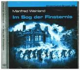 DreamLand-Grusel - Im Sog der Finsternis, 1 Audio-CD